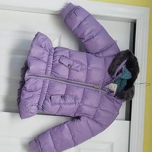 Girls's fall/winter clothes sizes 4T/5T
